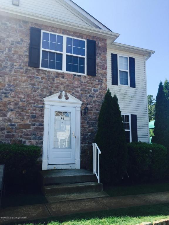 74 Aspen Court, Lakewood, NJ 08701 (MLS #21733950) :: The Dekanski Home Selling Team