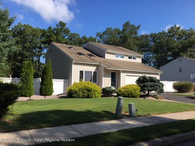 171 Village Road, Toms River, NJ 08755 (MLS #21734061) :: The Dekanski Home Selling Team
