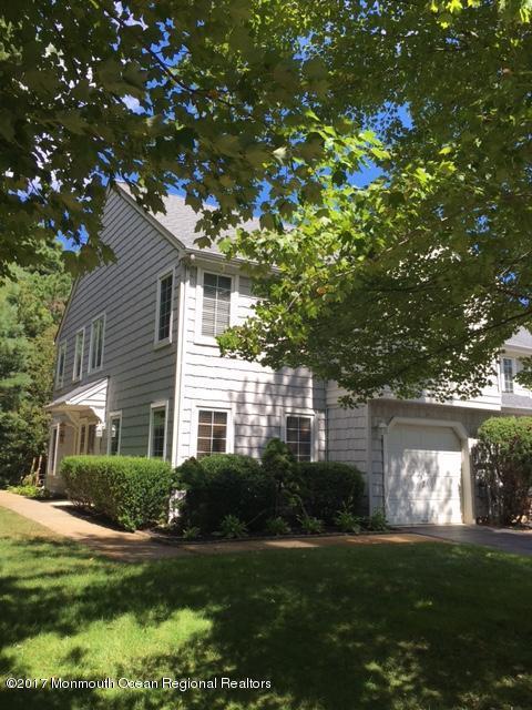 11 N Sailors Quay Drive #1201, Brick, NJ 08723 (MLS #21735215) :: The Dekanski Home Selling Team