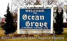25 Seaview Avenue, Ocean Grove, NJ 07756 (MLS #21735486) :: The Dekanski Home Selling Team
