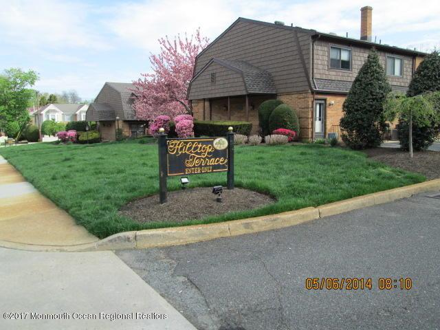 301-2 Spring Street, Red Bank, NJ 07701 (MLS #21739310) :: The Dekanski Home Selling Team