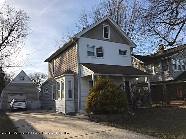 24 Grove Street, Long Branch, NJ 07740 (MLS #21805528) :: RE/MAX Imperial