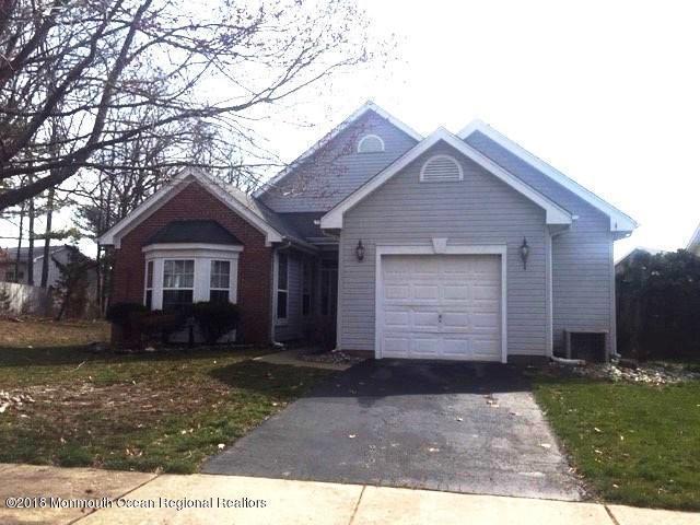 71 Cranmer Road, Bayville, NJ 08721 (MLS #21811001) :: The Dekanski Home Selling Team