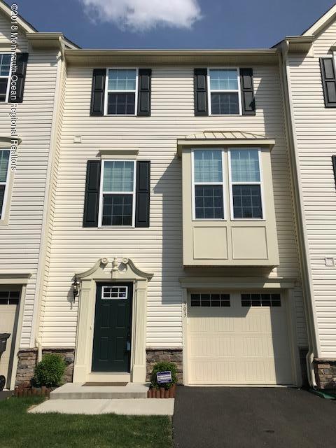 303 Susquehanna Street #1003, Toms River, NJ 08755 (MLS #21818960) :: The Dekanski Home Selling Team