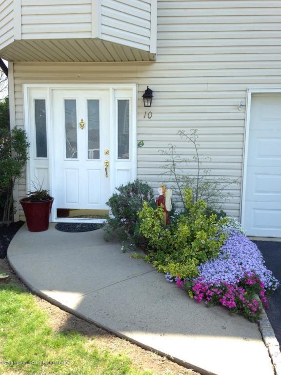 10 Haven Way #1, Keyport, NJ 07735 (MLS #21820641) :: The Force Group, Keller Williams Realty East Monmouth