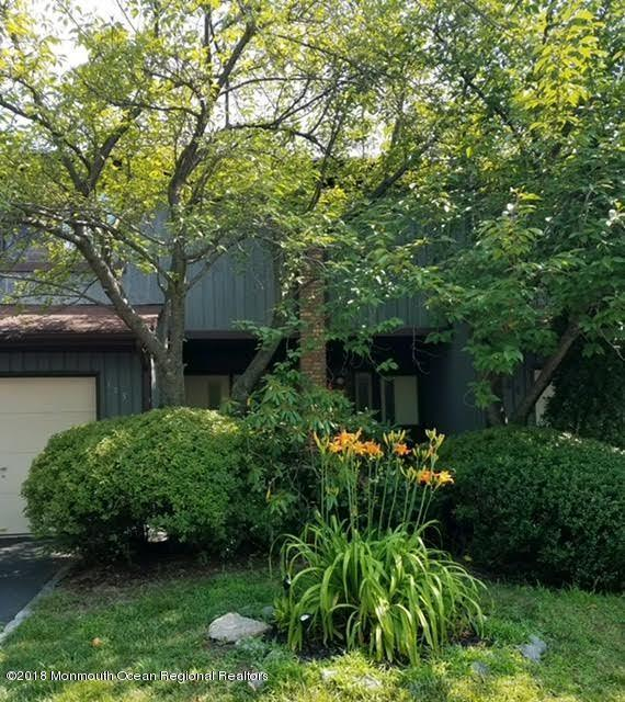 143 Wilcox Court #77, Matawan, NJ 07747 (MLS #21830982) :: The MEEHAN Group of RE/MAX New Beginnings Realty