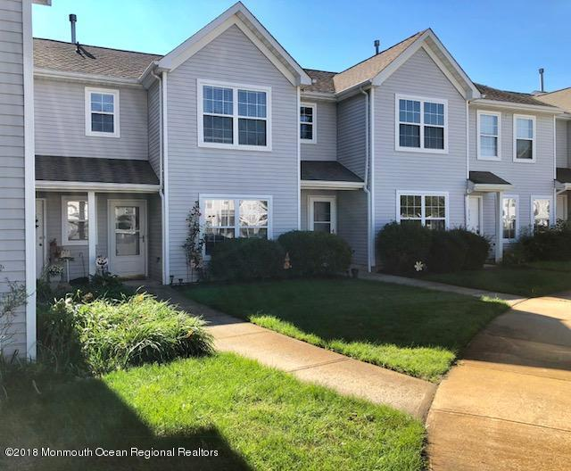 306 Prosperity Court, Toms River, NJ 08755 (MLS #21831638) :: The MEEHAN Group of RE/MAX New Beginnings Realty