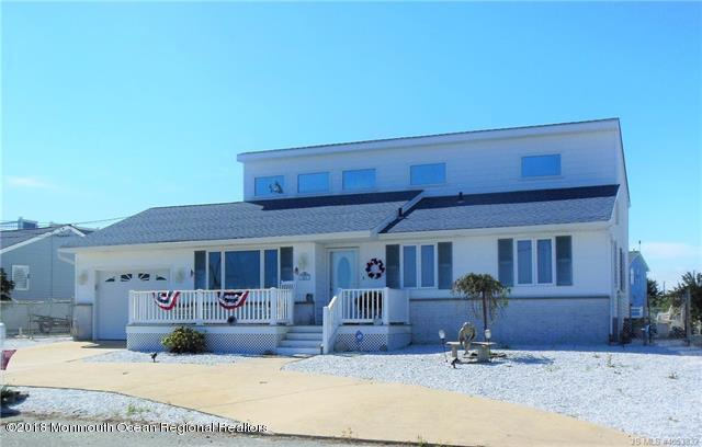 8 Iowa Court, Little Egg Harbor, NJ 08087 (MLS #21837954) :: The MEEHAN Group of RE/MAX New Beginnings Realty