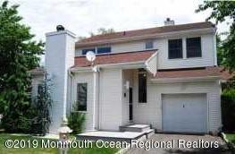 1 Oyster Creek Drive, Keyport, NJ 07735 (MLS #21915425) :: The MEEHAN Group of RE/MAX New Beginnings Realty