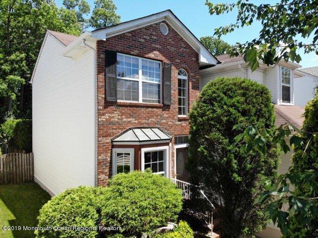 17 Egret Lane, Marlboro, NJ 07746 (MLS #21924569) :: The Dekanski Home Selling Team
