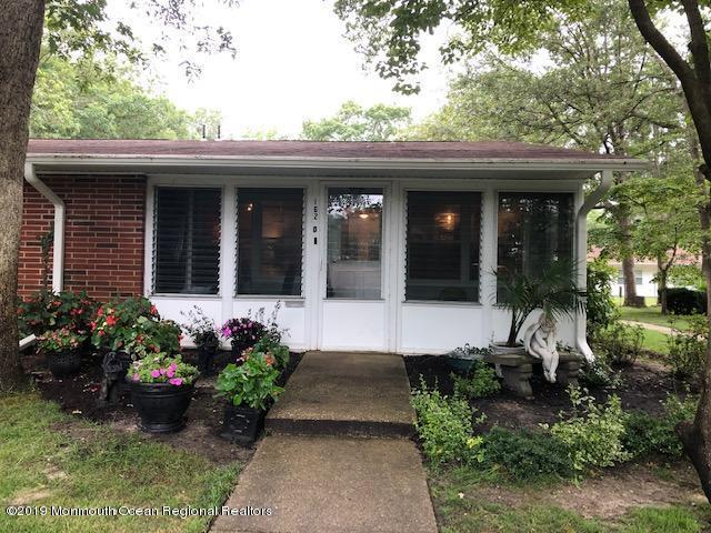 162D Gramercy Court #1004, Lakewood, NJ 08701 (MLS #21928964) :: The Dekanski Home Selling Team