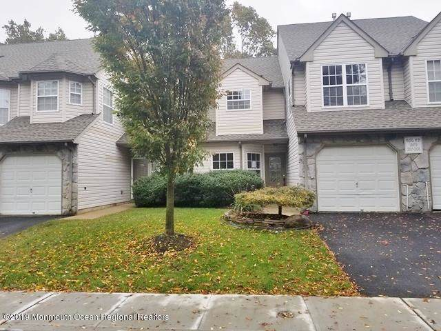 2104 Grassy Hollow Drive, Toms River, NJ 08755 (MLS #21945768) :: The Sikora Group