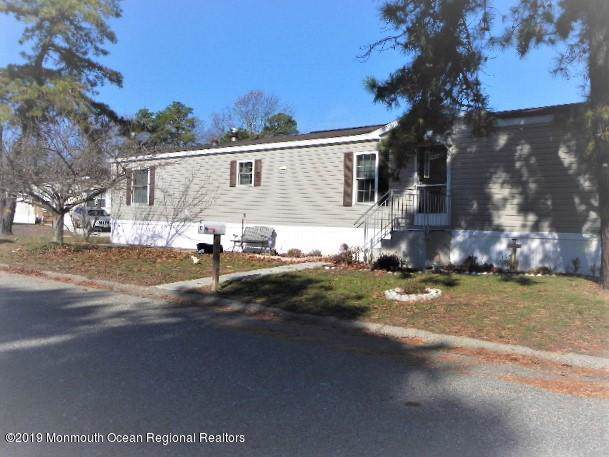 42 Woodchuck Parkway, Whiting, NJ 08759 (MLS #21946741) :: The Dekanski Home Selling Team