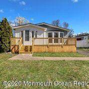 18 Forest Drive, Manalapan, NJ 07726 (MLS #22011171) :: The Premier Group NJ @ Re/Max Central