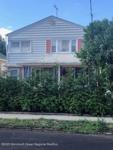 146 Clark Avenue, Ocean Grove, NJ 07756 (#22024887) :: Nexthome Force Realty Partners