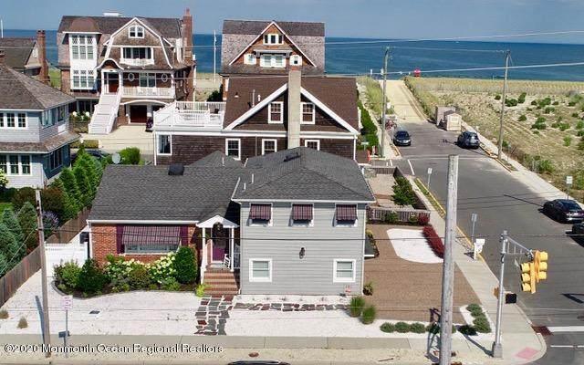 1019 Ocean Avenue, Mantoloking, NJ 08738 (MLS #22025274) :: The CG Group | RE/MAX Real Estate, LTD