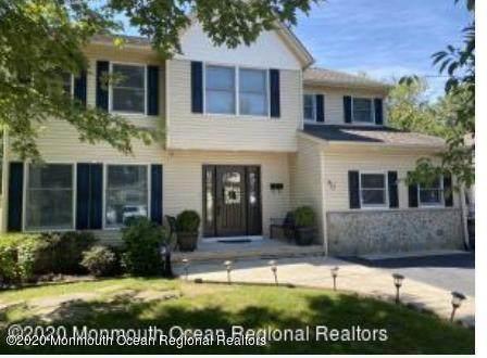 80 Ravine Drive, Matawan, NJ 07747 (MLS #22033412) :: Provident Legacy Real Estate Services, LLC