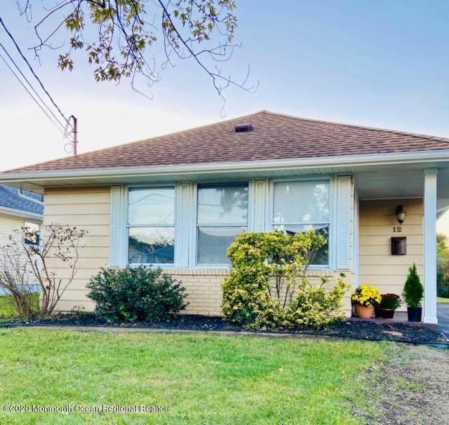 12 Palisades Drive, Toms River, NJ 08753 (MLS #22037225) :: The Dekanski Home Selling Team
