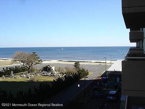 787 Ocean Avenue #412, Long Branch, NJ 07740 (MLS #22105853) :: The MEEHAN Group of RE/MAX New Beginnings Realty