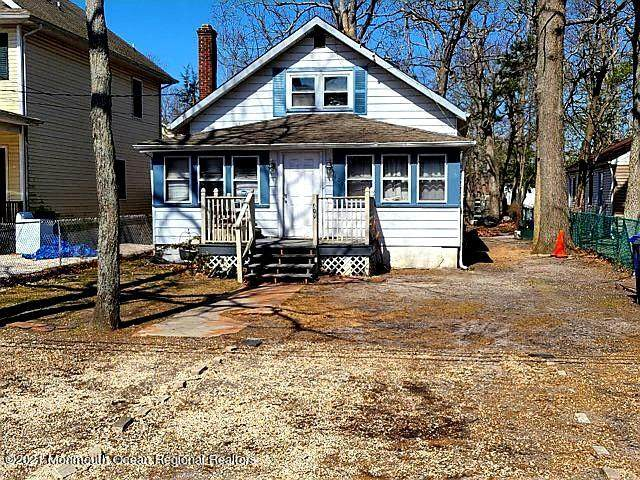 609 Anthony Avenue, Toms River, NJ 08753 (MLS #22107990) :: The MEEHAN Group of RE/MAX New Beginnings Realty