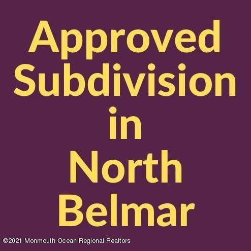 503-505 7th Avenue, Belmar, NJ 07719 (MLS #22109601) :: The Sikora Group