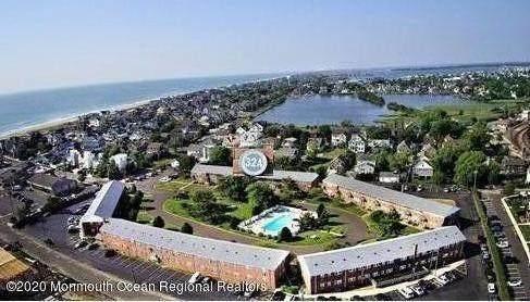 310 Maryland Avenue 32A, Point Pleasant Beach, NJ 08742 (#22109725) :: Rowack Real Estate Team