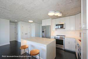 1 Scenic Drive #1401, Highlands, NJ 07732 (MLS #22113559) :: The Sikora Group
