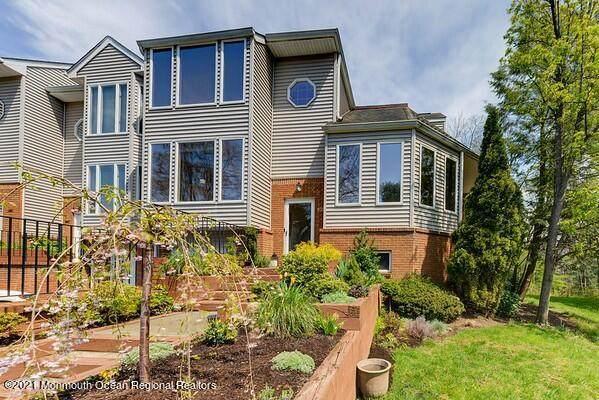 208 Ambassador Drive, Red Bank, NJ 07701 (#22116839) :: Rowack Real Estate Team