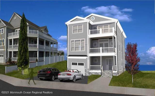 17 Ocean Terrace, Long Branch, NJ 07740 (MLS #22117869) :: William Hagan Group