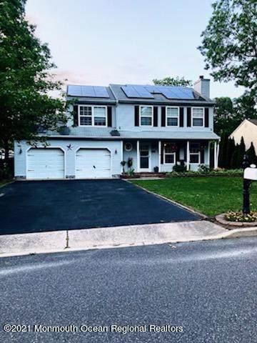 1214 Coast Avenue, Manahawkin, NJ 08050 (#22117990) :: Rowack Real Estate Team