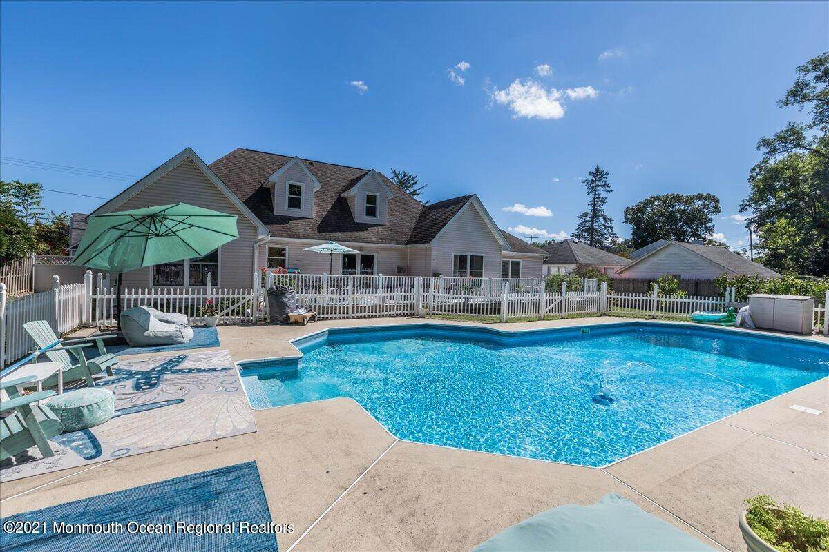 2215 Old Mill Road - Photo 1