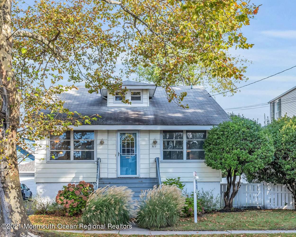 317 Arnold Avenue - Photo 1