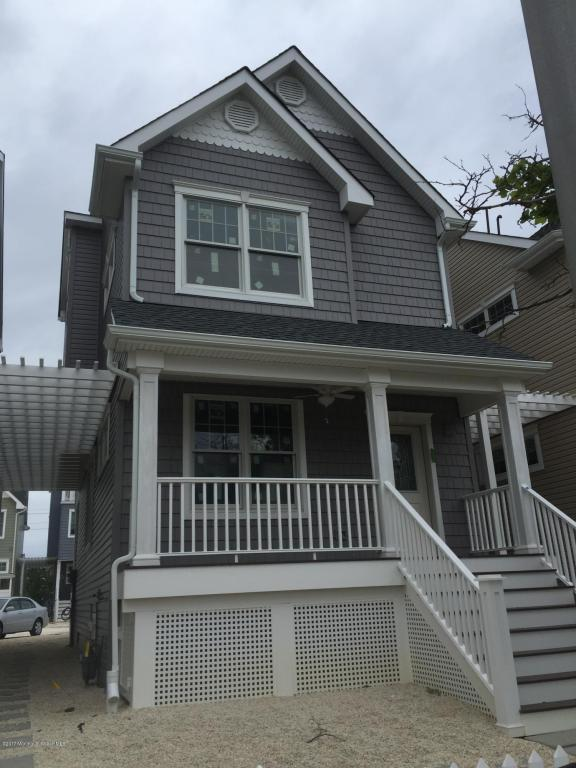 220 Grant Avenue, Seaside Heights, NJ 08751 (MLS #21629399) :: The Dekanski Home Selling Team