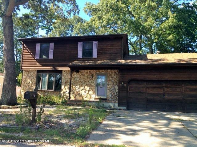 28 Laurel Avenue, Pine Beach, NJ 08741 (MLS #21631421) :: The Dekanski Home Selling Team