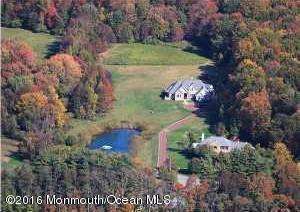 10 Haviland Drive, Millstone, NJ 08535 (MLS #21641772) :: The Dekanski Home Selling Team