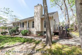 21 Maple Lane B, Brielle, NJ 08730 (MLS #21716376) :: The Dekanski Home Selling Team