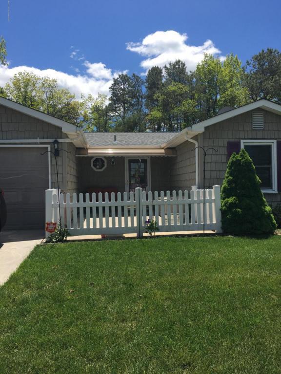 7 Courtshire Drive, Brick, NJ 08723 (MLS #21719025) :: The Dekanski Home Selling Team