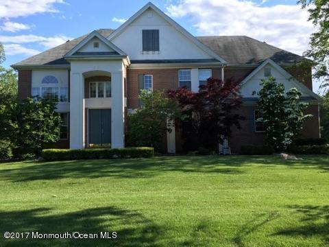 3 Scottsdale Court, Jackson, NJ 08527 (MLS #21719323) :: The Dekanski Home Selling Team