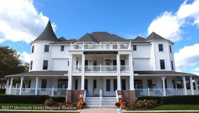 200 Monmouth Avenue #21, Spring Lake, NJ 07762 (MLS #21737772) :: The Dekanski Home Selling Team