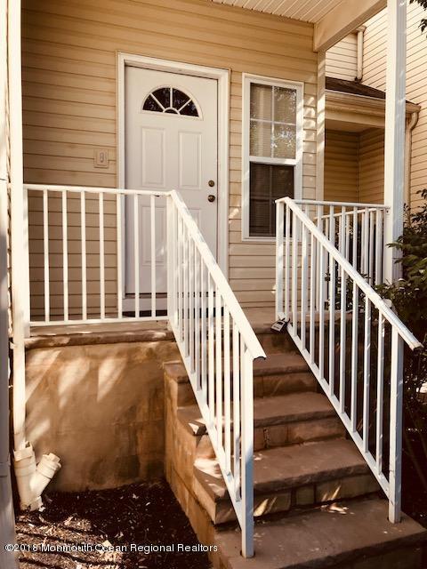 582 Beachway Avenue #9, Keansburg, NJ 07734 (MLS #21821950) :: The Dekanski Home Selling Team