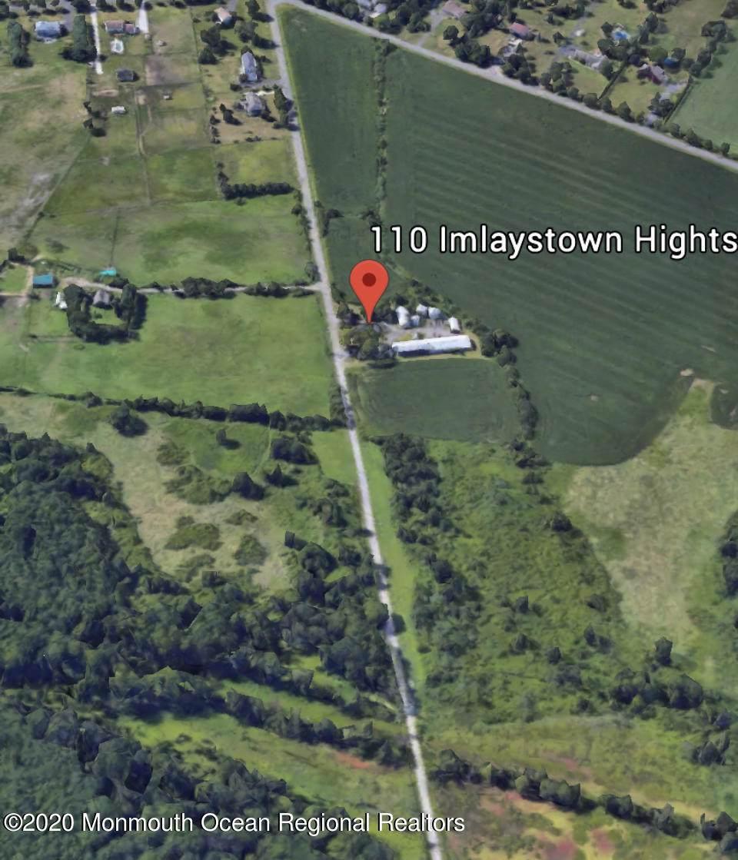 110 Imlaystown Hightstown - Photo 1