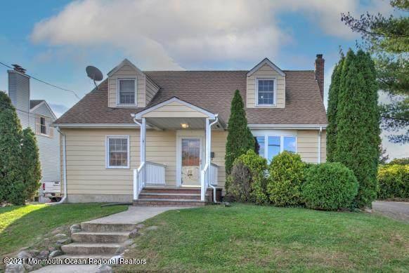11 Hoffman Avenue, Sayreville, NJ 08879 (MLS #22134336) :: The MEEHAN Group of RE/MAX New Beginnings Realty