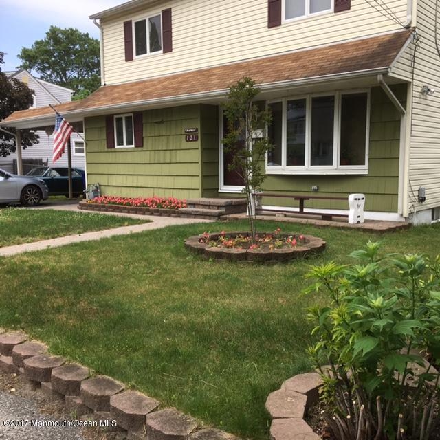 121 Truman Drive, Brick, NJ 08724 (MLS #21719579) :: The Dekanski Home Selling Team
