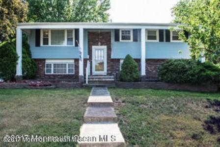 7 Kansas Drive, Jackson, NJ 08527 (MLS #21723559) :: The Dekanski Home Selling Team