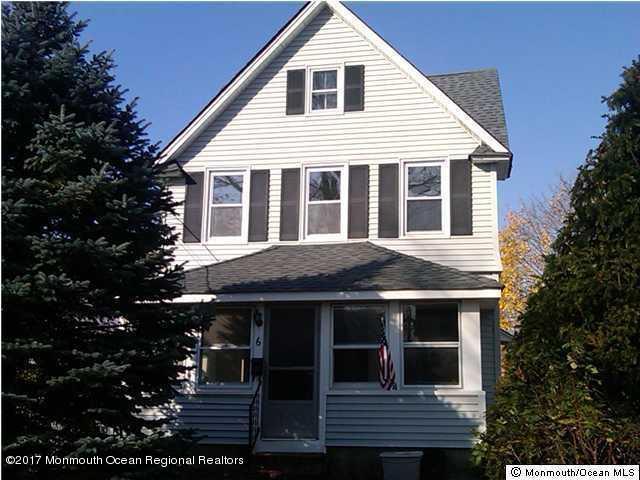 6 West Street, Rumson, NJ 07760 (MLS #21744120) :: The Force Group, Keller Williams Realty East Monmouth