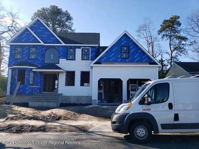 505 Wakefield Road, Neptune Township, NJ 07753 (MLS #22027917) :: Team Pagano
