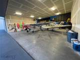 Hangar 167 B Gallatin Field Airport - Photo 3