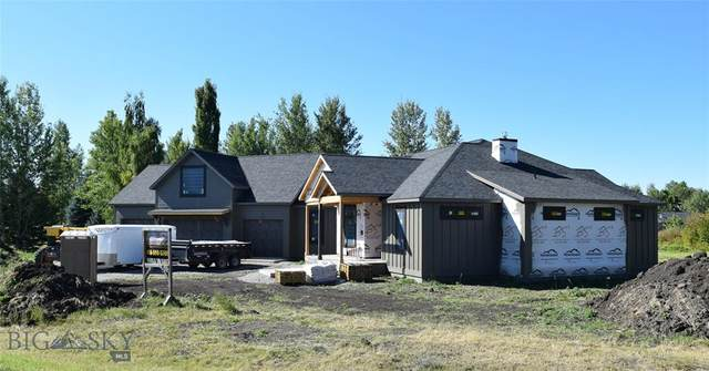 280 Stonegate Drive, Bozeman, MT 59715 (MLS #340836) :: Black Diamond Montana
