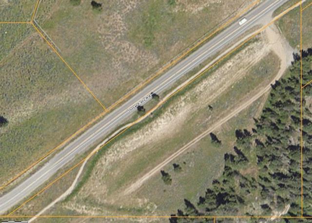 TBD Ousel Falls Road, Big Sky, MT 59716 (MLS #194481) :: Hart Real Estate Solutions