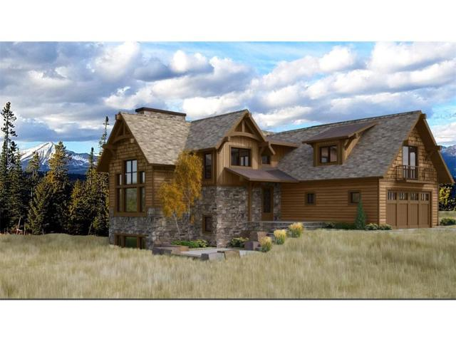 Lot 23 Beaver Creek West, Big Sky, MT 59716 (MLS #300120) :: Black Diamond Montana